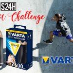 August Challenge