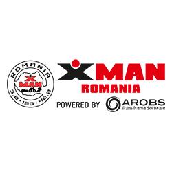 X Man Romania
