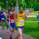 Campionatul European de 24 de ore alergare de la Timişoara