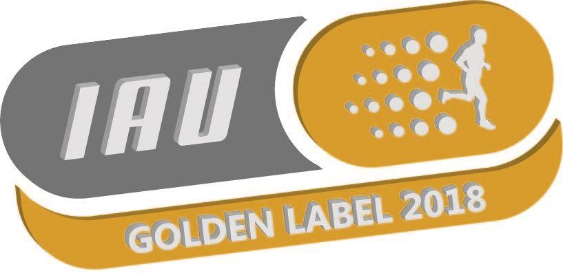 Golden IAU Label 2015